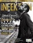 Infektion Magazine #10 (Janeiro 2012)