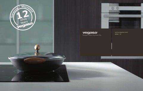 Issuu cocinas vegasa by xey corporacion empresarial - Xey corporacion empresarial ...