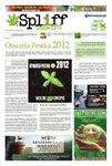 # 36 Gazeta Konopna Spliff