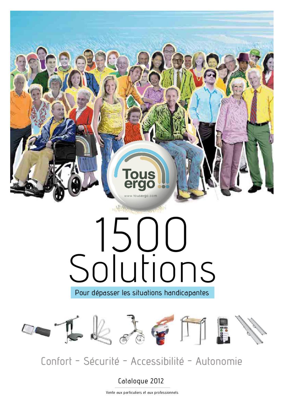 tous ergo catalogue 2012 by nicolas longueville issuu