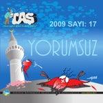 """""""TAŞ"""" Sayı 17 Sakarya Büyükşehir Belediyesi SAMEK Yayın; """"Taşı gediğine koyan dergi"""""""