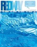 Titulní stránka RedWay 5/IV.