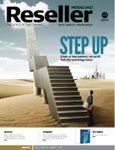 Reseller ME March 2012 Issue