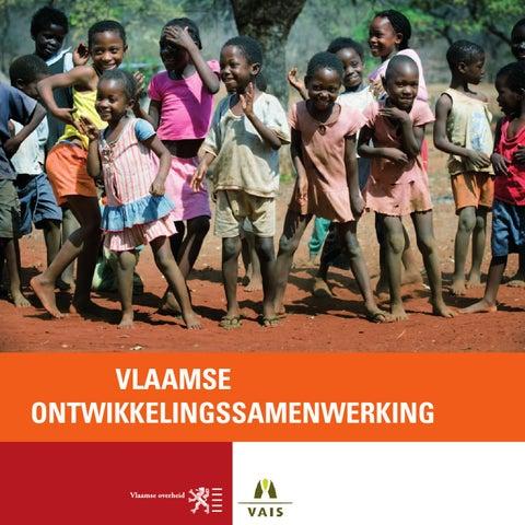 Vlaamse ontwikkelingssamenwerking