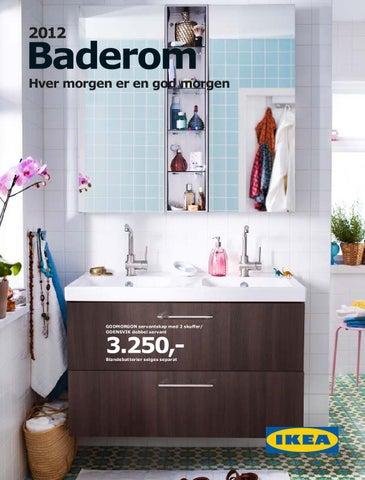 Ikea Baderom