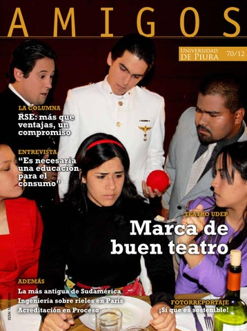 Revista Amigos 70