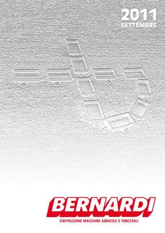 Bernardi Acura on Motoagricola Goldoni Transcar 70 Sn Con Soprasponde