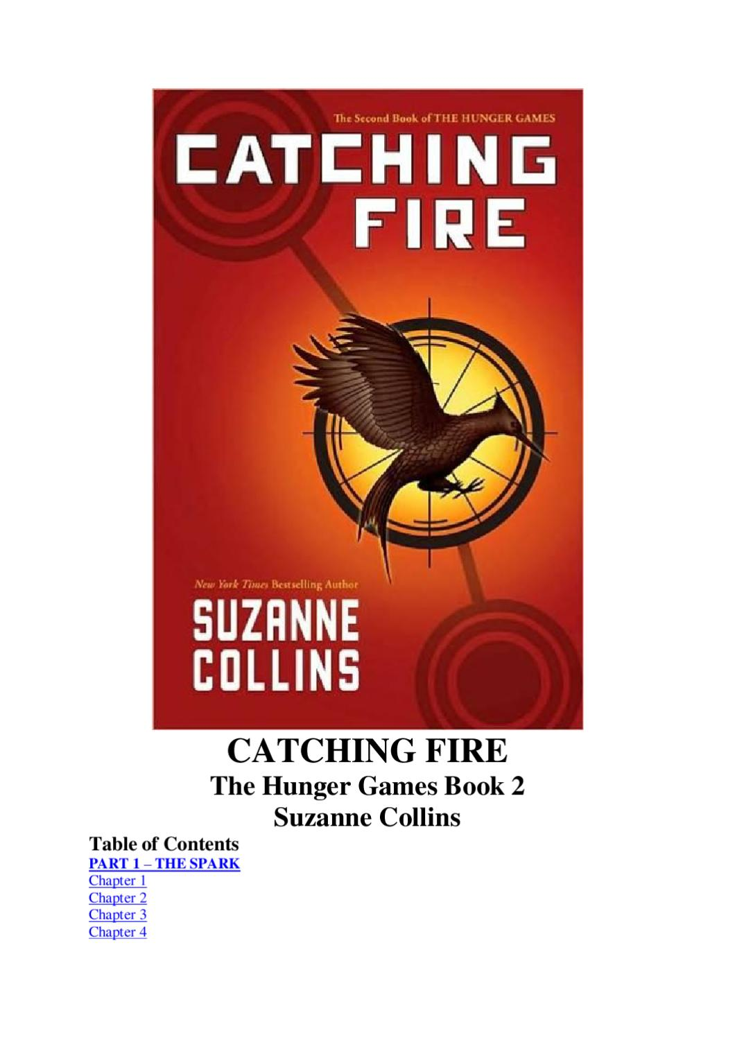 hunger games opinion essay Katniss everdeen essay examples 6 total results the selection of competitors in the hunger games, a novel series by suzanne collins 890 words 2 pages.
