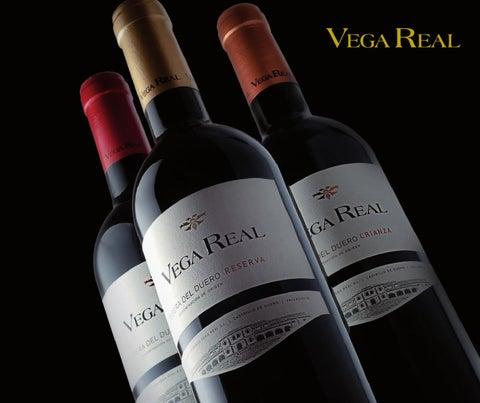 Vega Real / Español