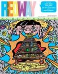 Titulní stránka RedWay 7/IV.