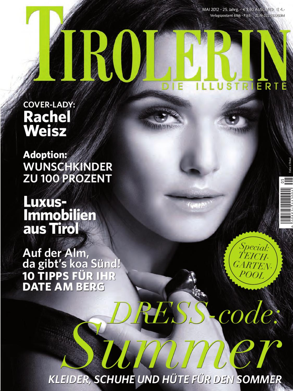 Tirolerin (Mai 2012) by TARGET GROUP