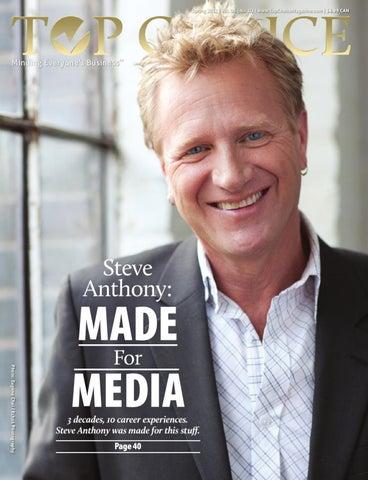 Top Choice Magazine - Spring 2012