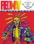 Titulní stránka RedWay 9/IV.