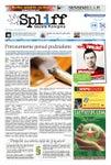 #40 Gazeta Konopna Spliff