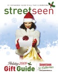 Street Seen - Issue 3 - Holiday 2009