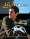 Street Seen - Issue 4 - Spring 2010