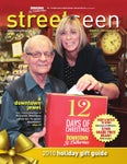 Street Seen - Issue 6 - Holiday 2010