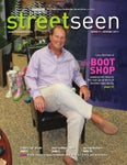 Street Seen - Issue 7 - Spring 2011