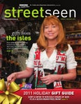 Street Seen - Issue 9 - Holiday 2011