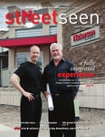 Street Seen - Issue 10 - Spring 2012