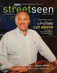 Street Seen - Issue 8 - Fall 2011