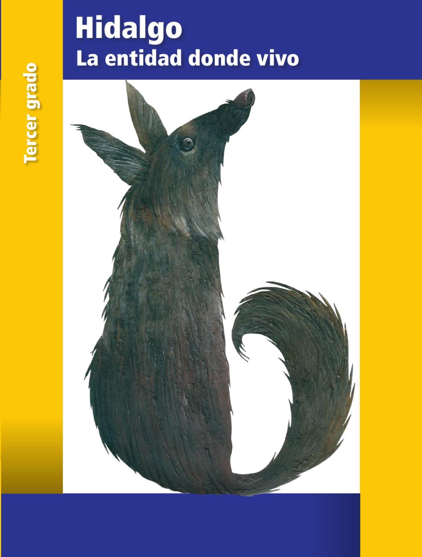 Entidad donde vivo hidalgo by sbasica issuu for Croquis un libro de arquitectura para dibujar pdf