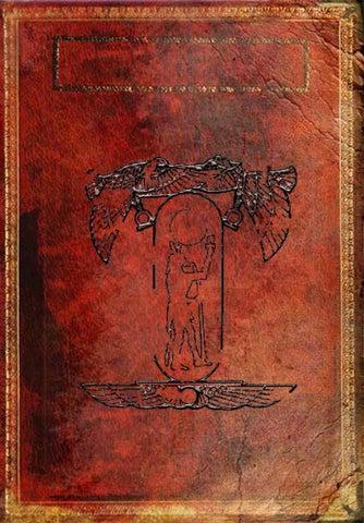 los libros de la magia 2 - hechiceria setita