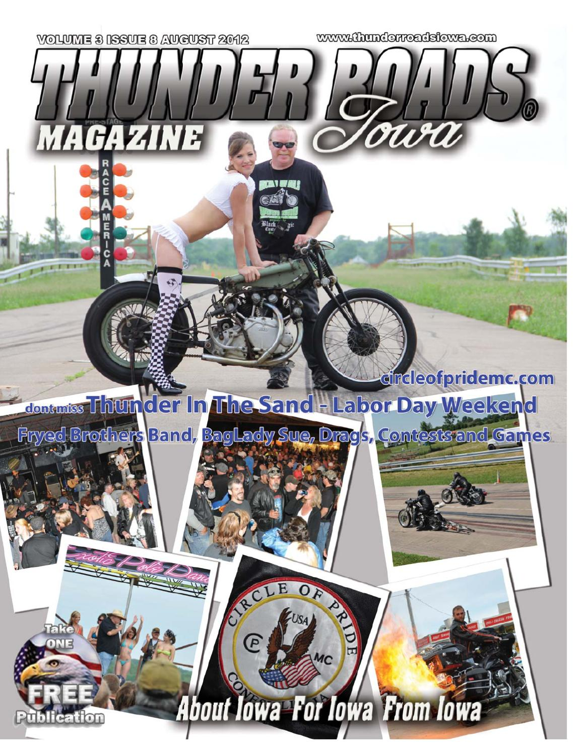 Bikes For Tykes Fort Dodge Iowa Magazine of Iowa August