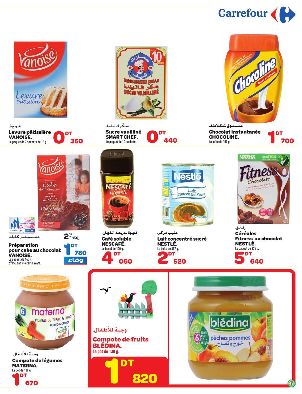 Issuu Catalogue Carrefour Aid El Segir 2012 By Carrefour