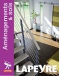 Catalogue Lapeyre - Aménagements et Sols