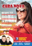 REVISTA CARA NOVA  EDIO 29 AGOSTO  2012