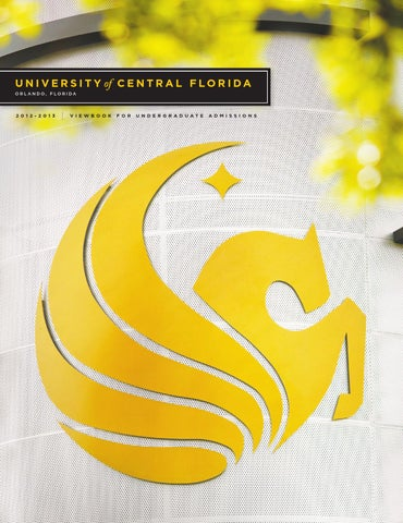 Undergraduate Admissions Viewbook