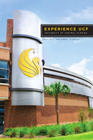 Experience UCF