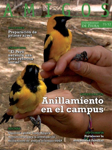 Revista Amigos 71