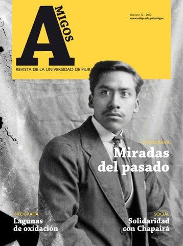 Revista Amigos 72