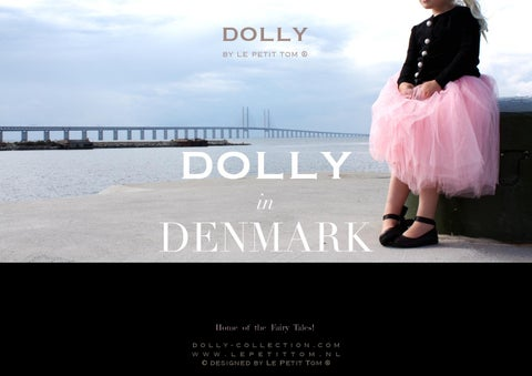 DOLLY in Denmark