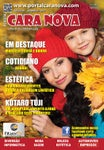 REVISTA CARA NOVA  EDIO 30 SETEMBRO  2012