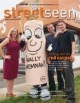 Street Seen - Issue 11 - Fall 2012