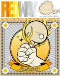 Titulní stránka RedWay 1/V.