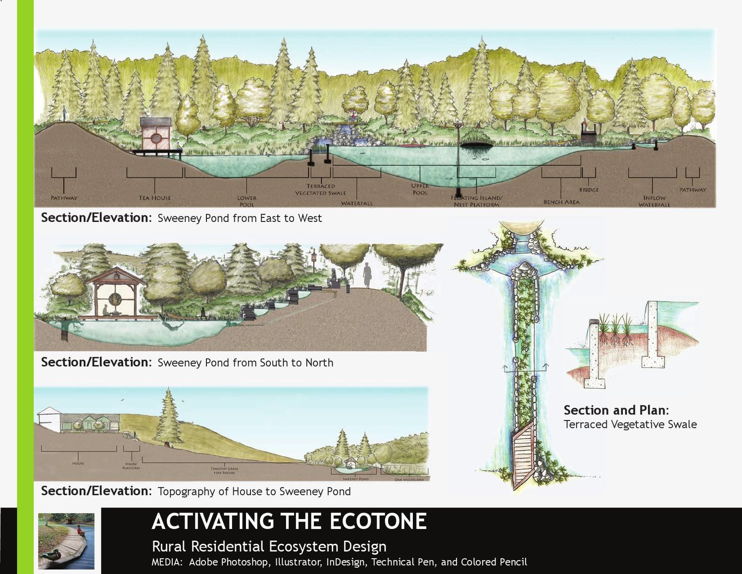 landscape architecture issuu landscape architecture portfolio