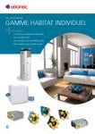 Guide ventilation Atlantic