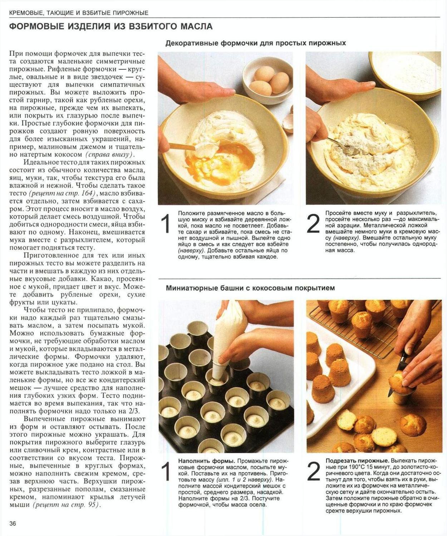 Кулинарная книга рецепты пирогов