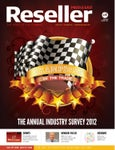 Reseller ME October 2012 Issue
