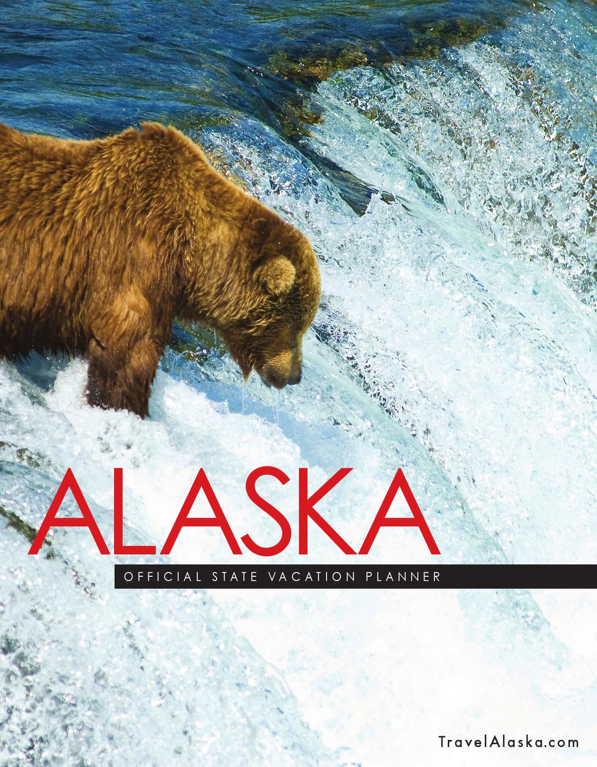 Travel Alaska - Official State of Alaska Vacation & Travel ...