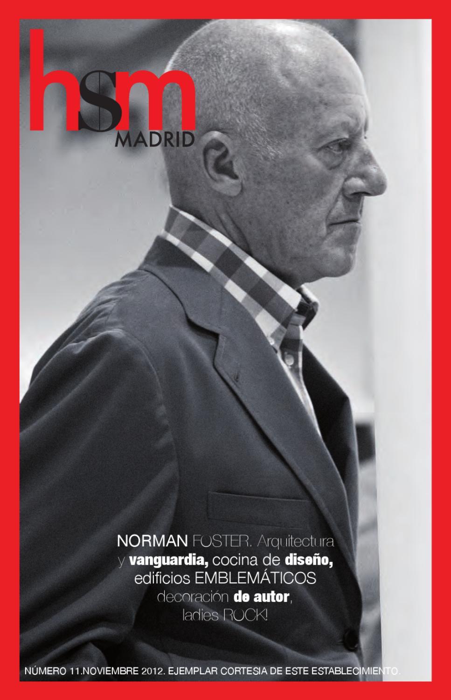 ISSUU - Revista hsm NOVIEMBRE 2012 by Revista hsm