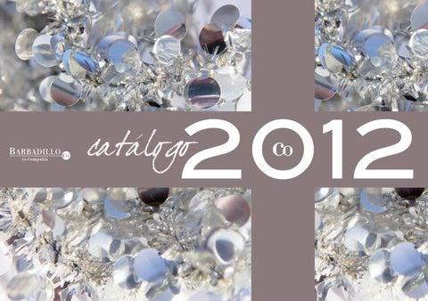 Catálogo Navidad / 2012-13