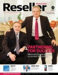 Reseller ME November 2012 Issue