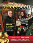 Street Seen - Issue 12 - Holiday 2012