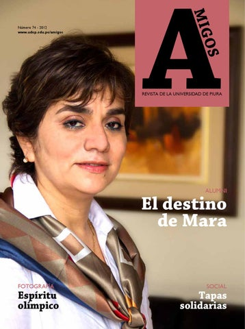 Revista Amigos 74