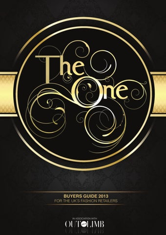 The One - Out on a Limb's Annual Buyer's Guide 2013